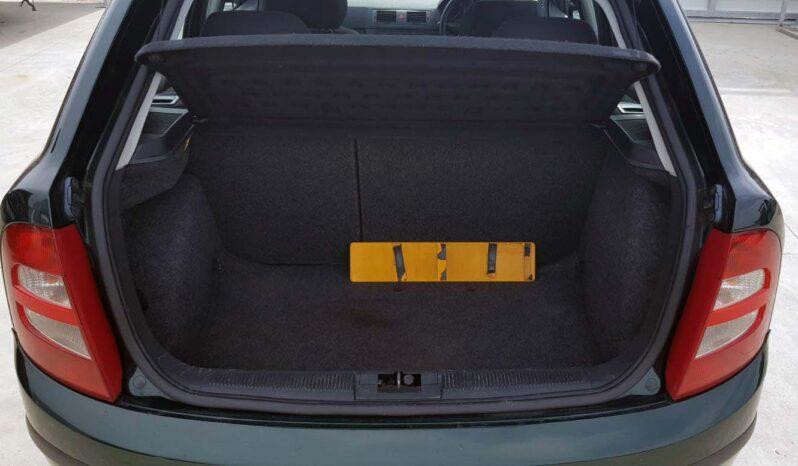 Dezmembrari Skoda Fabia 1 Comfort 1.9 diesel full