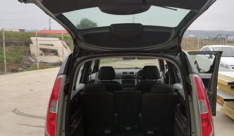 Dezmembrari Skoda Roomster 1.4 diesel BNV 2006-2015 full
